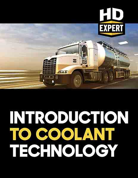 Introduction to Coolant Technology